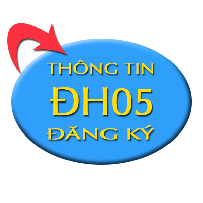 DH05 registration information